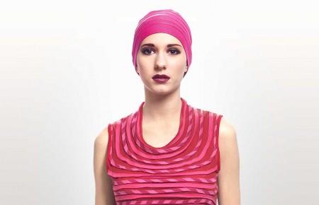 1) Choisir un bonnet comme base de turban