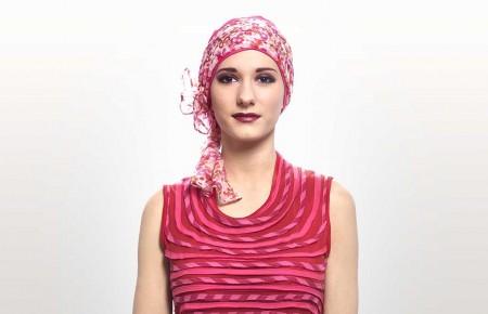 6) Variante avec le noeud sur le côté