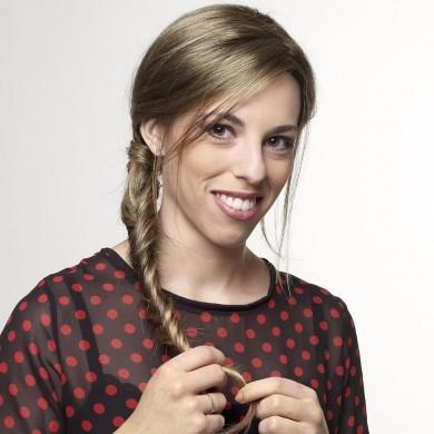 Perruque Adolescente Brune Cheveux Longs Et Lisses - Perruque Pour Adolescente Cancer Chimio - La Galerie des Turbans